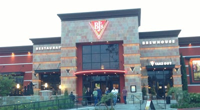 Photo of American Restaurant BJ's Restaurant and Brewhouse at 204 E Via Rancho Pkwy, Escondido, CA 92025, United States