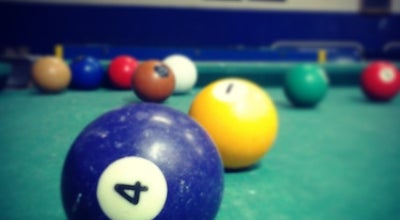 Photo of Pool Hall Edicel's Bilhar at R. Pedro Celestino, 318, Campo Grande 79004-560, Brazil
