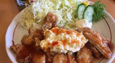 Photo of Japanese Restaurant 山王夢食堂 at 山王町3-14-11, Tsuruoka, Japan