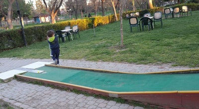 Photo of Mini Golf Mini Golf at Greece