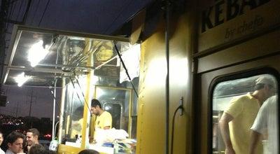 Photo of Food Truck Don Kebab FT at Av. Lopez Mateos, Naucalpan, Mexico