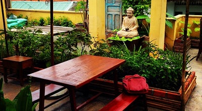 Photo of Vietnamese Restaurant Secret Garden at 158 Bis/40-41 Pasteur St., Ben Nghe Ward, Dist. 1, Ho Chi Minh 70500, Vietnam