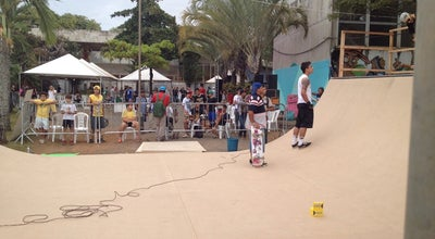 Photo of Art Gallery Tattoo Fest Rio Claro at Rio Claro, Brazil