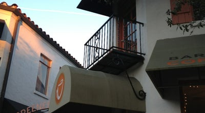 Photo of Coffee Shop Barnie's CoffeeKitchen at 118 Park Ave., Winter Park, FL 32789, United States