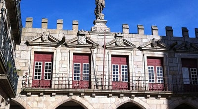Photo of Historic Site Centro Histórico at Guimarães, Portugal