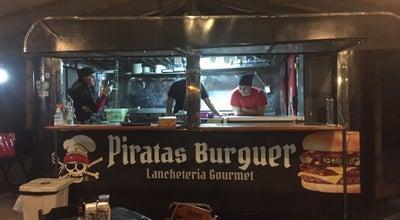 Photo of Burger Joint Piratas Burguer at Brazil