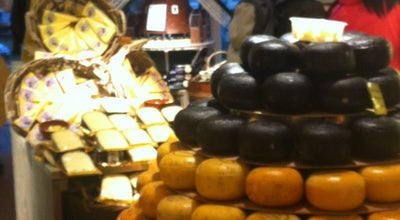 Photo of Museum Amsterdam Cheese Museum at Prinsengracht 112, Amsterdam 1015 EA, Netherlands