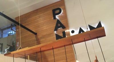 Photo of Bakery Pan : AM at Abasolo, Oaxaca de Juárez, OAX 68000, Mexico