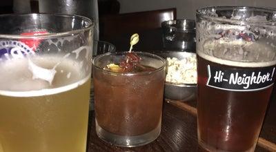 Photo of Bar Vauxhall at 26 Clinton Ave, Huntington, NY 11743, United States