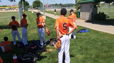 Photo of Baseball Field Council Bluffs Softball/Baseball Complex at Hascall St, Council Bluffs, IA 51501, United States