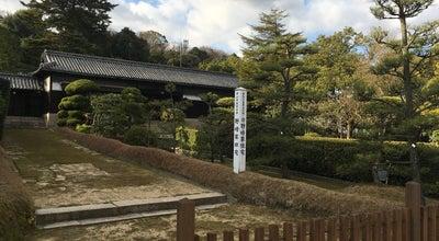 Photo of Historic Site 旧野崎家住宅 (野﨑家塩業歴史館) at 児島味野1-11-19, 倉敷市 711-0913, Japan
