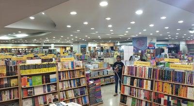 Photo of Bookstore Crossword at Jaipur, India
