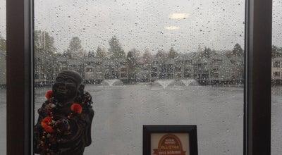Photo of Lake Lake Bellevue at 23 Lake Bellevue Dr, Bellevue, WA 98005, United States