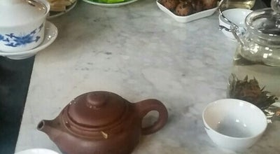 Photo of Tea Room 上海湖心亭茶楼 (Huxinting) at 豫园路257号, 上海, 中国, China
