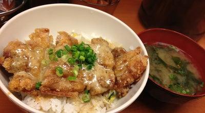 Photo of Diner Sガスト 立川駅南口店 at 柴崎町3-6-6, 立川市 190-0023, Japan