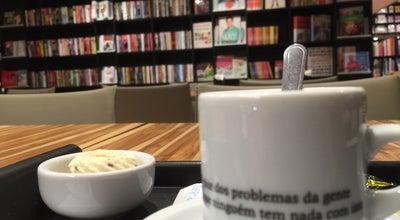Photo of Bookstore Vanguarda Partage Shopping Rio Grande at Brazil