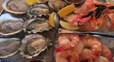 Photo of Seafood Restaurant 167 Raw at 289 E Bay St, Charleston, SC 29401, United States