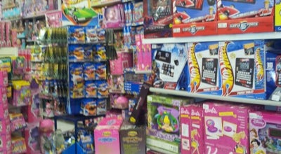 Photo of Toy / Game Store PB Kids at Av. Francisco Prestes Maia, 740, São Bernardo do Campo 09770-000, Brazil