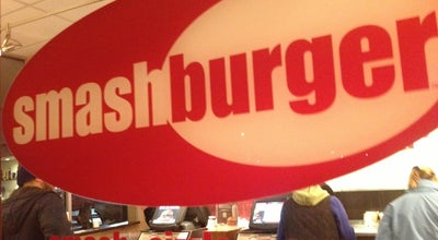 Photo of Burger Joint Smashburger at 3356 Youngfield St, Wheat Ridge, CO 80033, United States