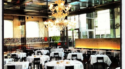 Photo of Swiss Restaurant LaSalle at Schiffbaustr. 4, Zurich 8005, Switzerland
