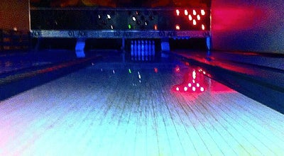 Photo of Bowling Alley Boliche Embraco at Rui Barbosa, 925, Joinville, Brazil