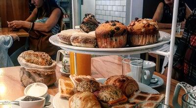 Photo of Bakery La Manzana Bakery & Coffee at Las Bases 128, Haedo, Argentina