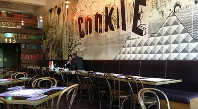 Photo of Asian Restaurant Cookie at 1/252 Swanston Street, Melbourne, Vi 3000, Australia