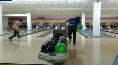 Photo of Bowling Alley Pusat Bowling Taiping at Taiping, Malaysia