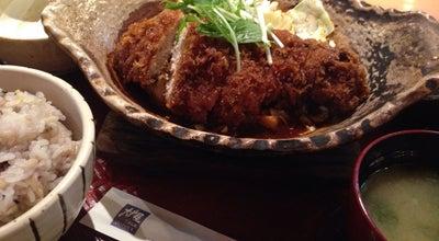 Photo of Japanese Restaurant 大戸屋 高幡不動SC店 at 高幡116-10, 日野市 191-0031, Japan