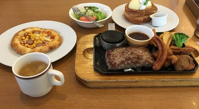 Photo of Diner COCO'S 佐賀日の出店 at 日の出1-8-28, 佐賀市 849-0923, Japan