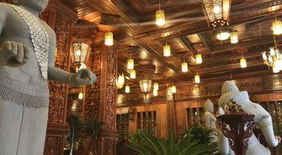 Photo of Hotel Okay boutique hotel at Cambodia
