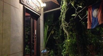 Photo of Spa Champa Spa Beauty Salon Massage & Art Souvenir at Vientiane, Laos