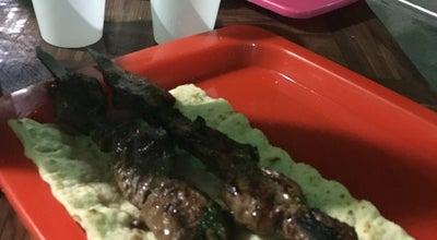 Photo of Persian Restaurant Kolbeh Kabab House | کبابی کلبه at Edalat St., Urmia, Iran