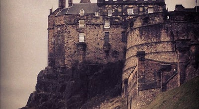 Photo of Castle Edinburgh Castle at Castlehill, Edinburgh EH1 2NG, United Kingdom