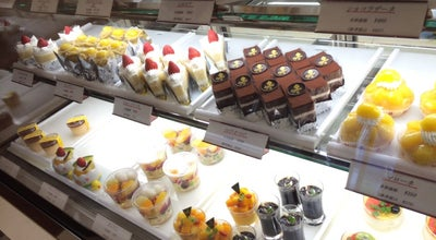 Photo of Dessert Shop マサムラ洋菓子店 本店 at 深志2-5-24, 松本市 390-0815, Japan