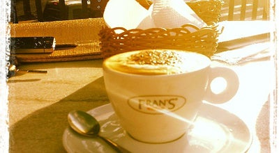 Photo of Coffee Shop Fran's Café at R. Gonçalves Dias, 151, Curitiba 80240-340, Brazil