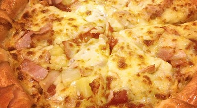 Photo of Pizza Place The Pizza Company (เดอะ พิซซ่า คอมปะนี) at Centralplaza Rattanathibet, Mueang Nonthaburi 11000, Thailand