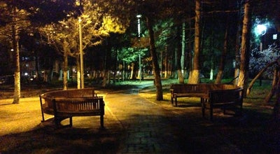 Photo of Park Camlik at Turkey