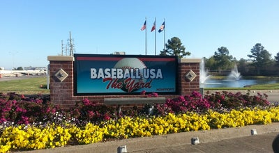 Photo of Baseball Field Baseball USA at 2626 W Sam Houston Pkwy N, Houston, TX 77043, United States