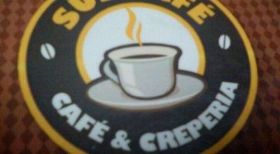 Photo of Cafe SubCafé at Brazil