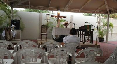 Photo of Church Misa San Francisco at Aruba