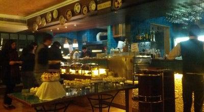 Photo of Italian Restaurant Spaghetti Kitchen at Plot No 27 & 28, Ground, Gurgaon 122 001, India