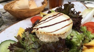 Photo of Italian Restaurant Dinette at Hühnermarkt 21 – 23, Aachen 52062, Germany