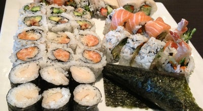Photo of Sushi Restaurant Wakame Sushi at 638 Sheppard Ave W, Toronto, ON M3H 2S1, Canada