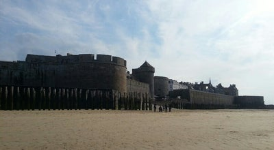 Photo of Historic Site saint malo at France