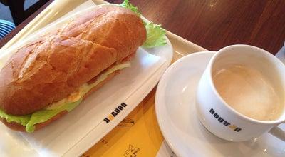 Photo of Coffee Shop ドトールコーヒーショップ St.トスカ志木店 at 東北2-38-10, 新座市 352-0001, Japan