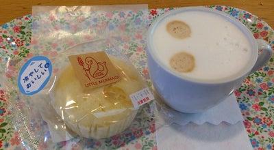Photo of Bakery リトルマーメイド シーアイハイツ和光店 at 本町31-1, 和光市 351-0114, Japan