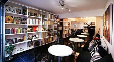 Photo of Breakfast Spot Siyah Cafe & Breakfast at Sinanpaşa Mahallesi. Çelebioğlu Sokak. Mete Apartmanı. No:31/1, İstanbul, Turkey