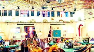 Photo of Asian Restaurant Бахор at Трк Арена, 1 Этаж, Воронеж, Russia