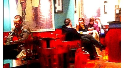 Photo of Coffee Shop Caffè Nero at 3 King's Square, York YO1 8ZH, United Kingdom